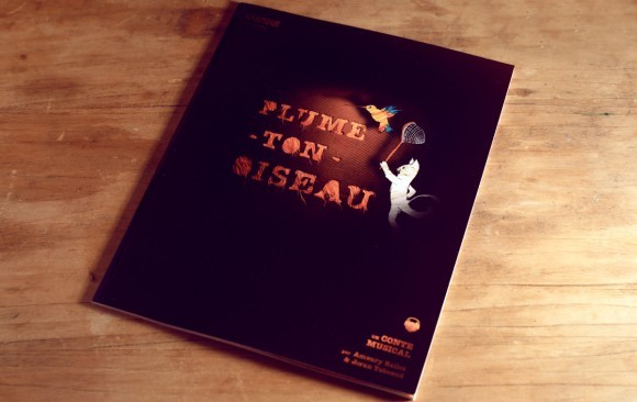 Plume-Ton-Oiseau [livre]