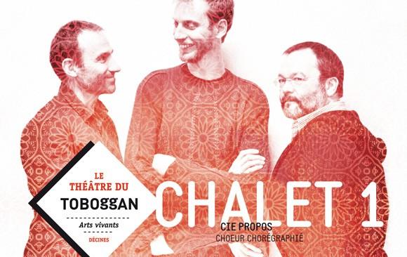 Le Toboggan 12-13 [tract]