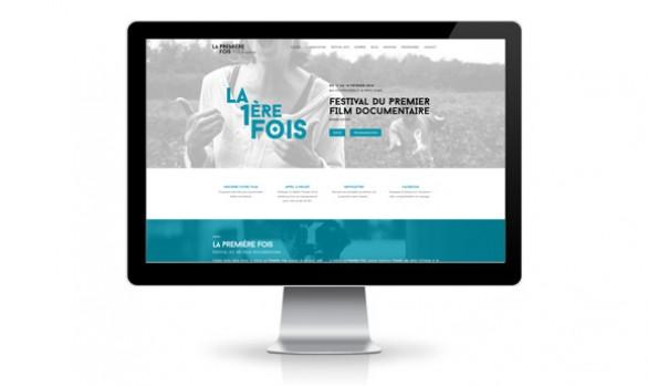 Festival La Première Fois