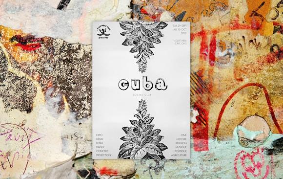 Soy Cuba - Équitable Café