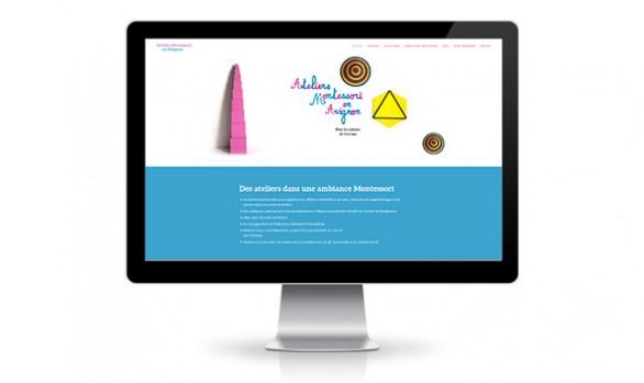 Ateliers Montessori en Avignon