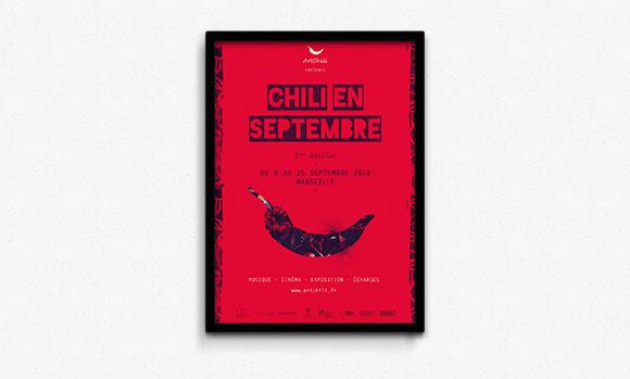 Chili en septembre