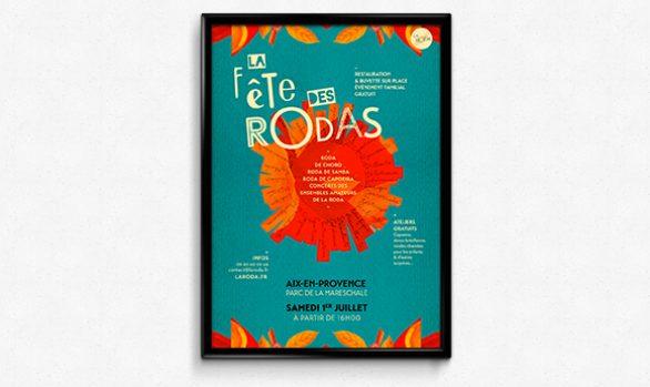 La fêtes des Rodas