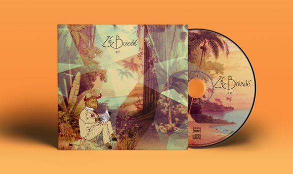Zé Boiadé [EP]