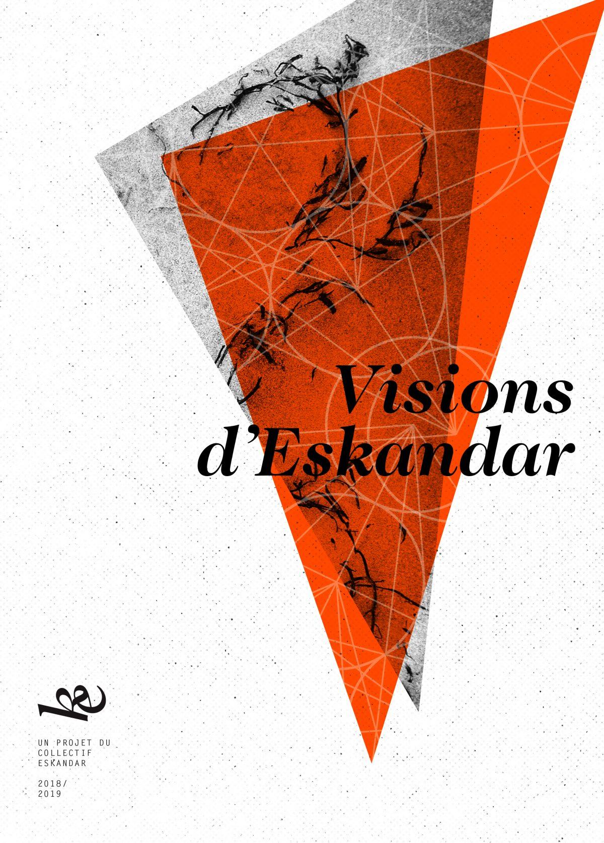VisiondEskandar-theatre-affiche