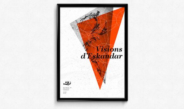 Visions d'Eskandar