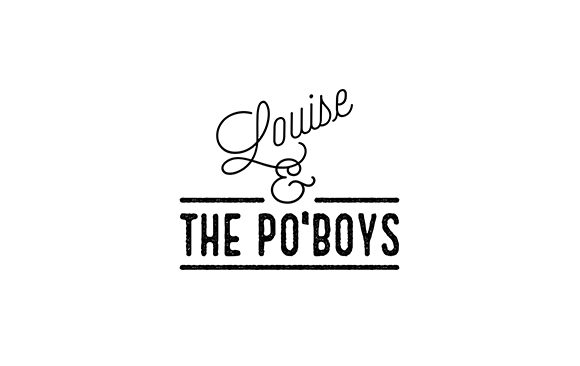Louise & The Po'Boys