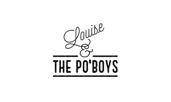 Louise & The Po'Boys
