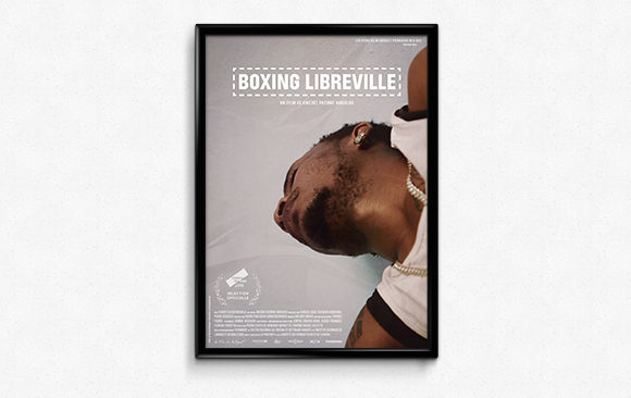 Boxing Libreville