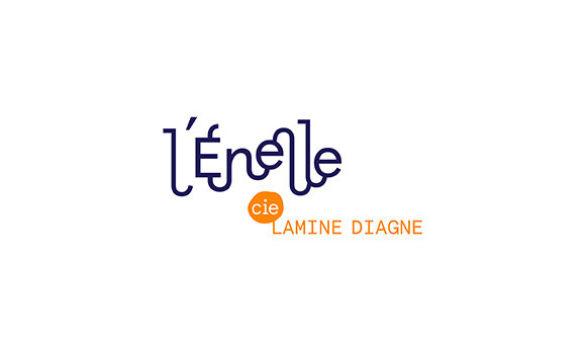 Énelle Cie [logo]